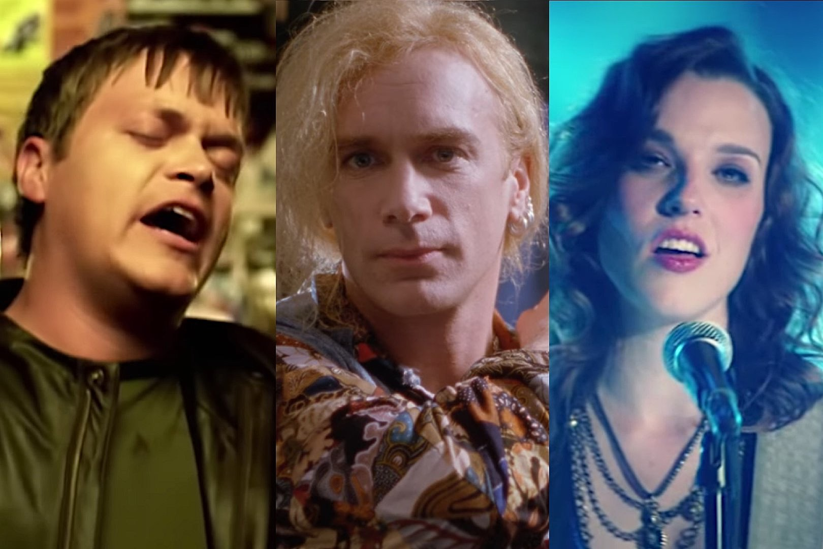 The 10 Most Romantic Hard Rock Songs to Set the Mood