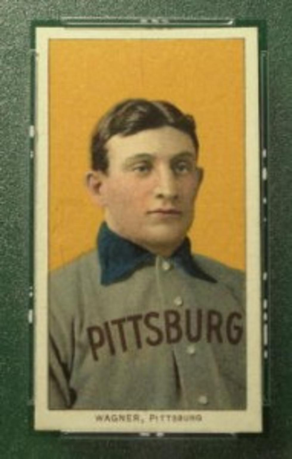 Baseball Cards Found In Attic Sell For Big Money