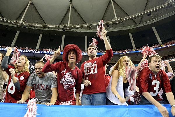 Alabama Fan Taunted And Shot After Lsu Game