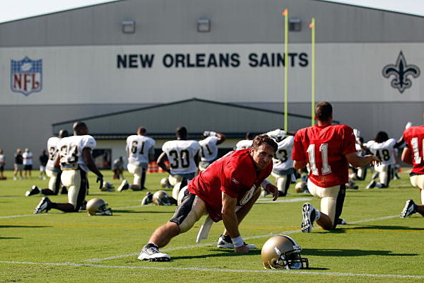 Saints Escape Hard Knocks Hbo Show Chooses Another Team