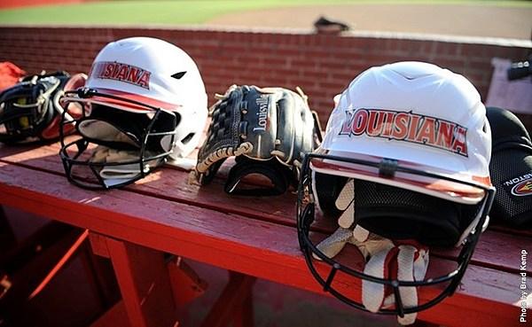 Lafayette La Softball Regional Rundown Video