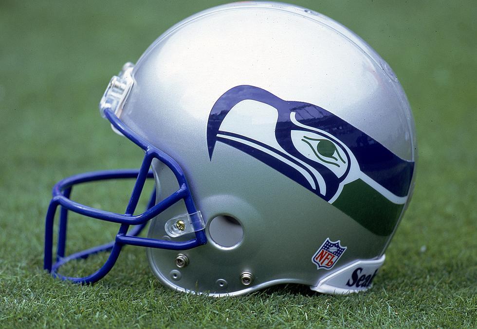 Seattle Seahawks Unveil New Logo