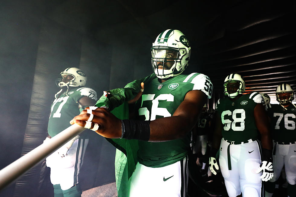 best cheap 08bf7 d431f Saints Signing LB Demario Davis To 3 Year Contract