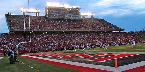 Louisiana Ragin Cajun Football Kickoff Times Set For 2018
