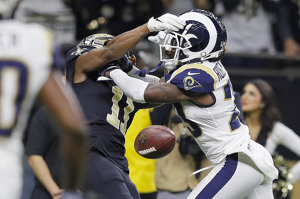 Rams Rematch Highlights The Saints 2019 Schedule