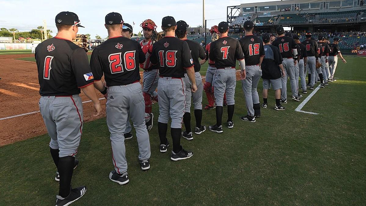 Ul Baseball Remains In Top Ten In Attendance Figures
