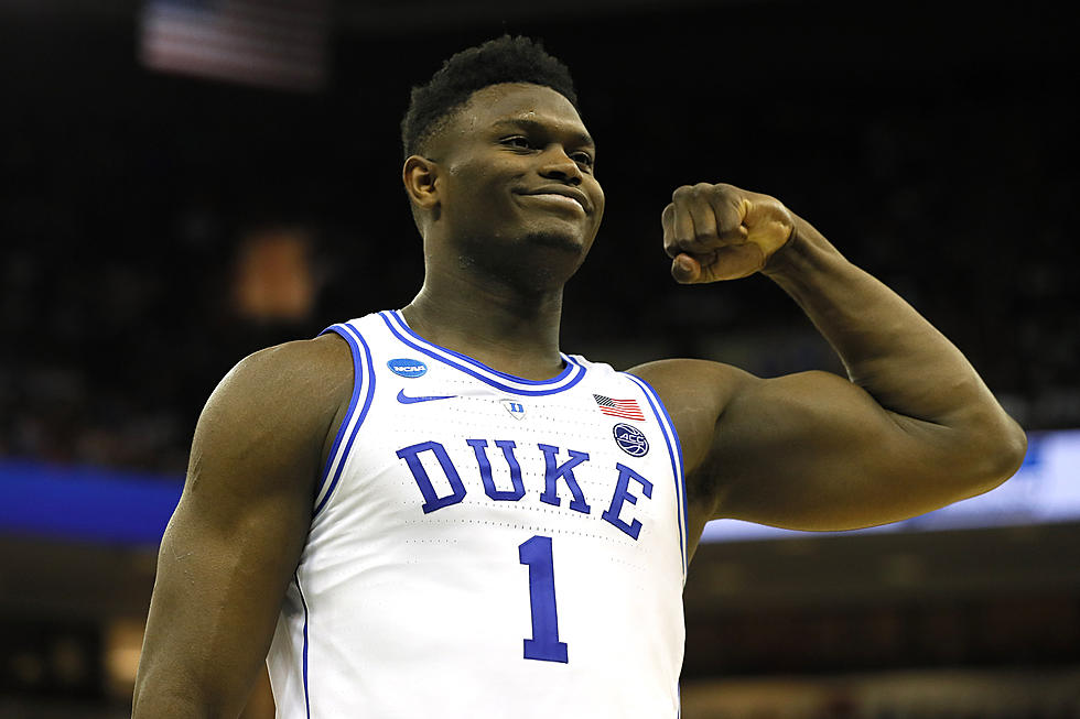 Zion Williamson Was Snubbed By Anthony Davis When He Was Young