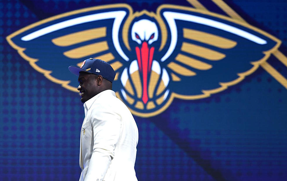 The New Orleans Pelicans History Hype Video