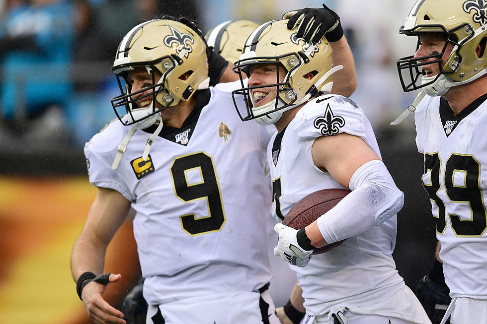 New Orleans Saints 2020 Schedule