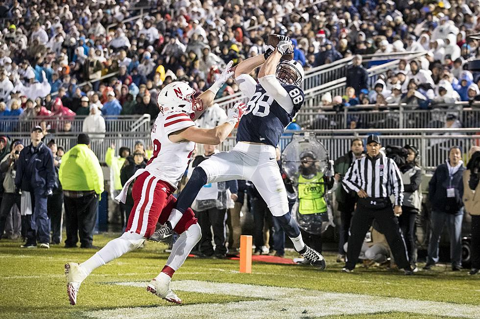 sports shoes 3945c 1cde4 NFL Draft: Southern Alum Mike Gesicki Drafted by the Dolphins