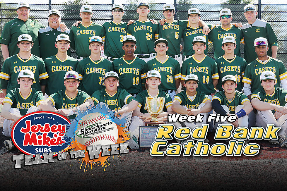 1d6bbbbd4 Baseball – Week 5 Jersey Mike's Team of the Week: Red Bank Catholic