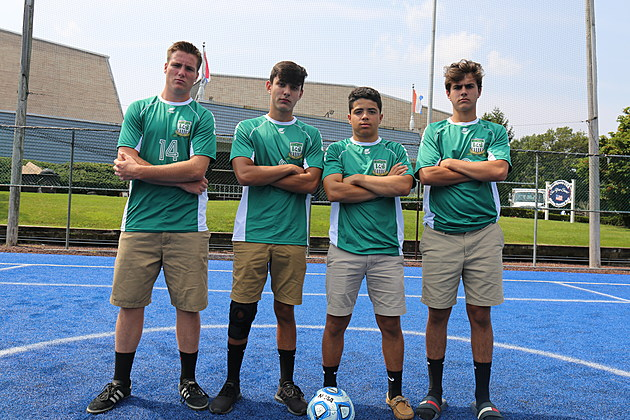 Boys Soccer – 2018 Preview: Class A North