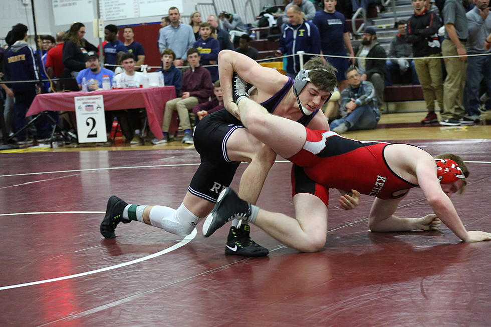 2019 Wrestling Shore Conference Tournament Preview and Picks