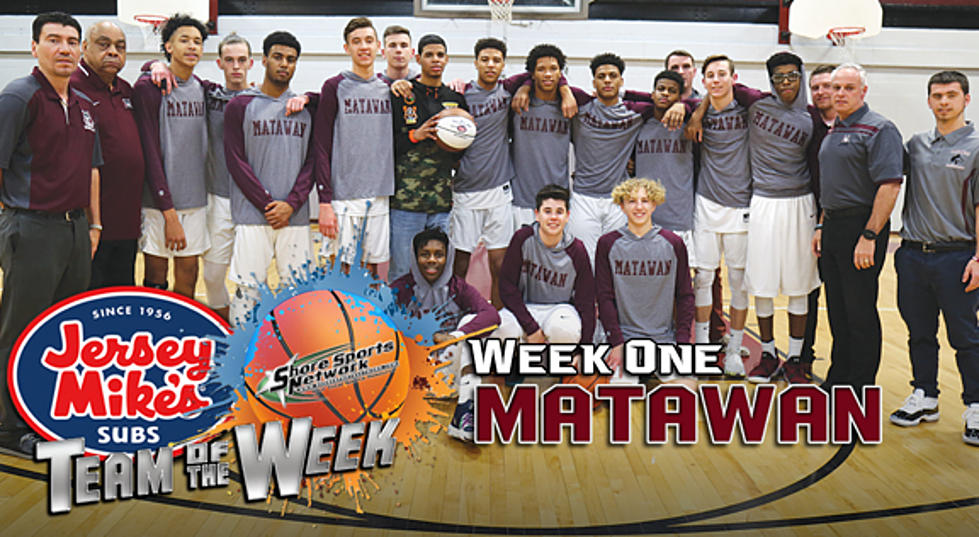 4ab95bde1 Boys Basketball – Jersey Mike's Week 1 Team of the Week: Matawan
