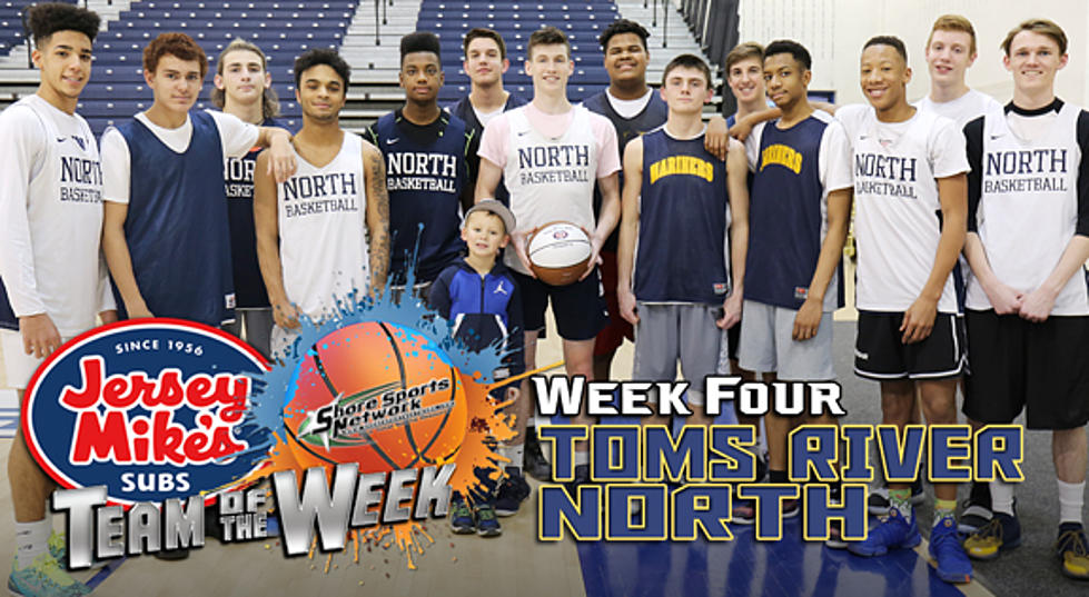 Boys Basketball Jersey Mikes Week 4 Team Of The Week Toms River