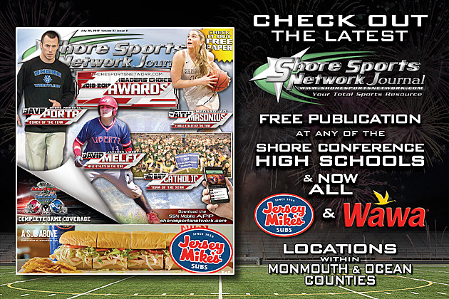 Shore Sports Network – Covering Jersey Shore Sports – Jersey