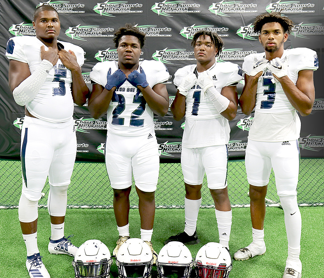 Still On A Mission Mater Dei Prep 2019 Football Preview