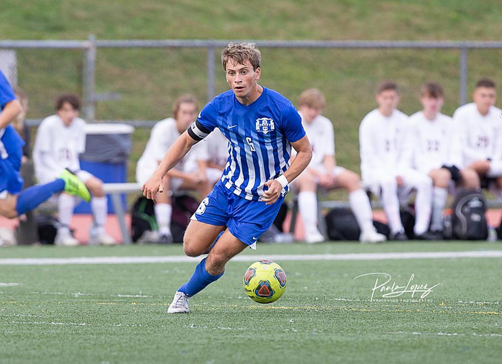 Boys Soccer – 2019 All-Shore Team