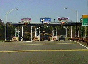 Cashless Tolls Studied for Garden State Parkway
