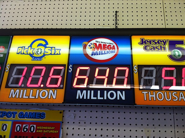 Mega Millions: Ticket sold for $ billion in South Carolina