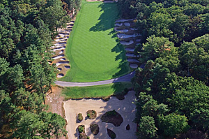 Golf in New Jersey - Top 10 Venues and Courses