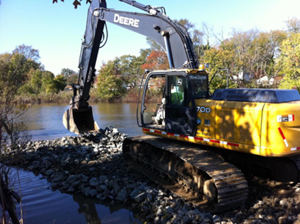 Assemblyman Wants Federal Money To Dredge Coastal Lakes