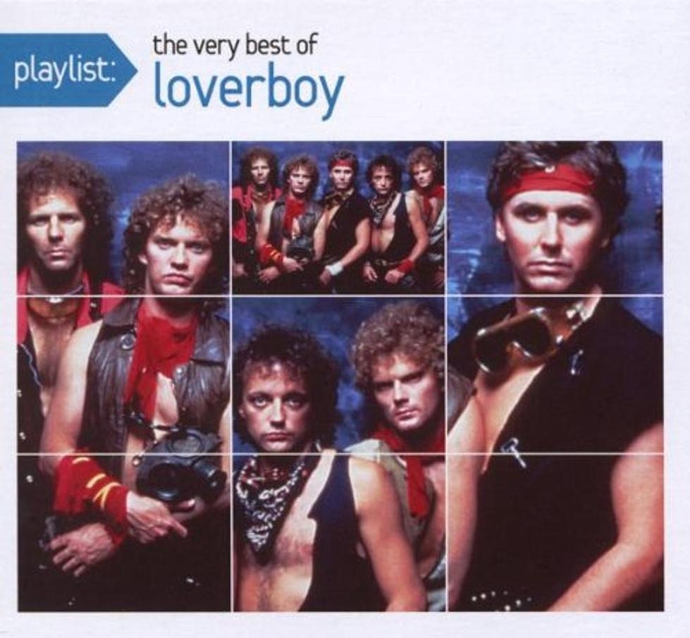 Meet Loverboy [PHOTOS, VIDEOS]