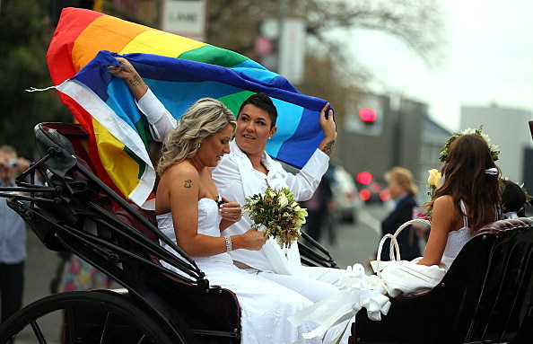Gay in marriage nj