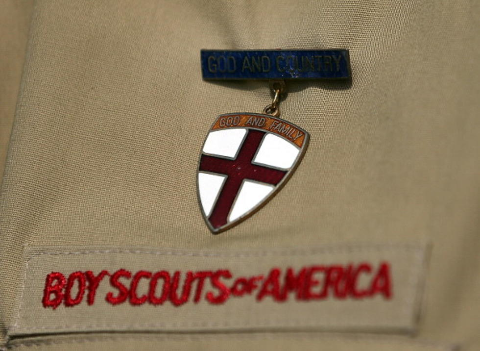 Boy Scouts should stay Boy Scouts!