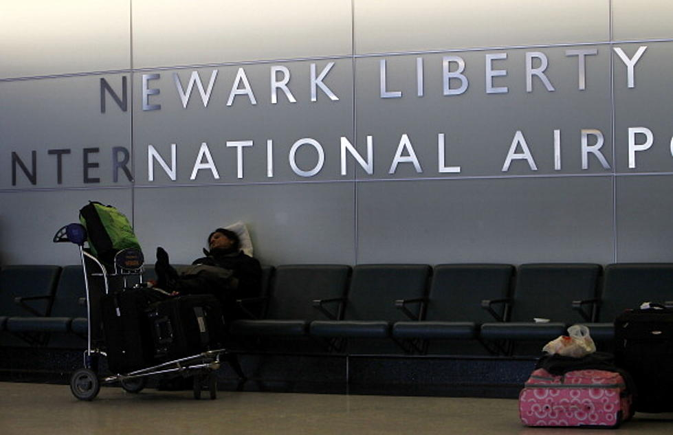 App Lets Newark Airport Passengers To Have Food Delivered