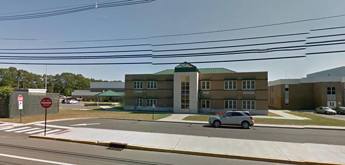 Victim shot outside Brick Memorial, placing high school on lockdown