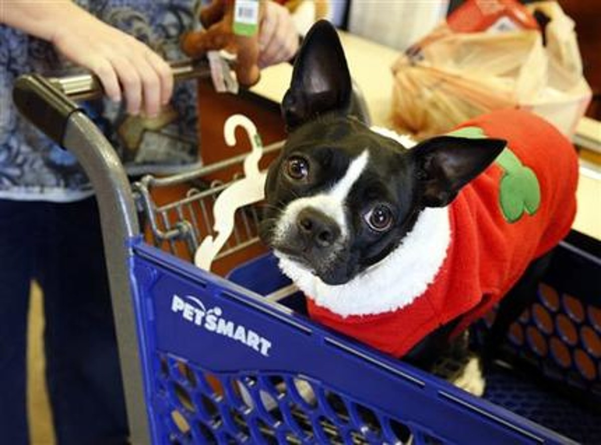 Another dog dies at PetSmart groomers in NJ