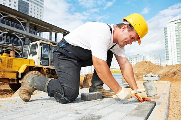 Hardcore construction definition