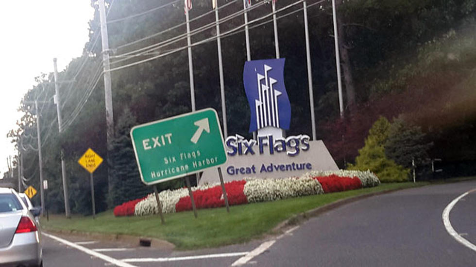 BIG Discount for Six Flags Season Pass and FREE TICKETS