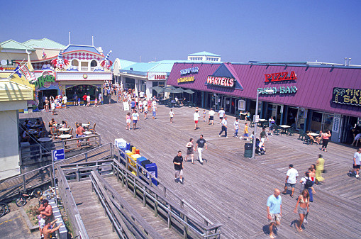 The best local bars at the Jersey Shore