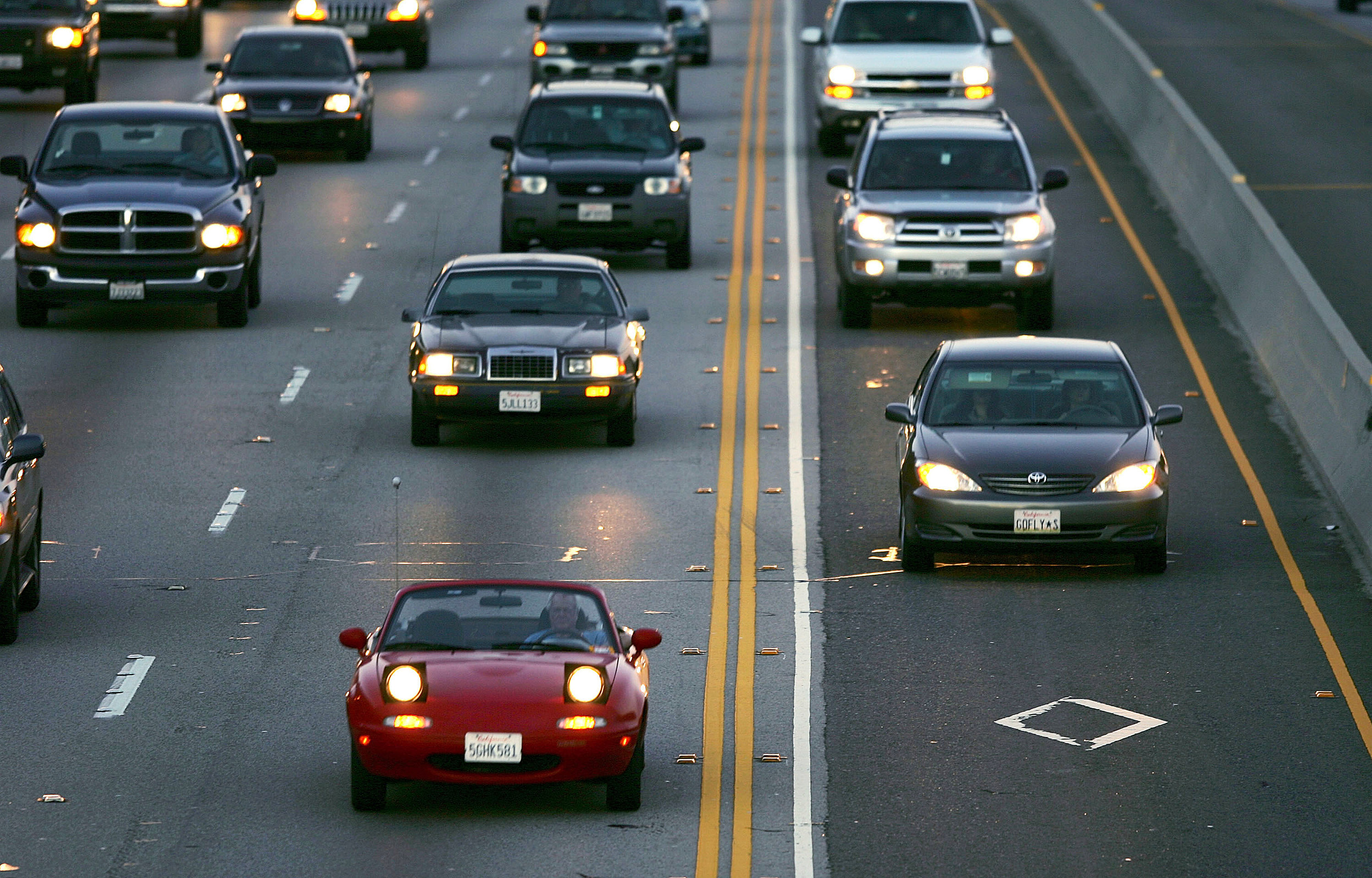 What Does Hov Lane Mean >> What Roads Have Hov Lanes In Nj