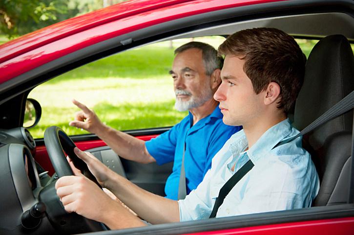 Nj teen driver law