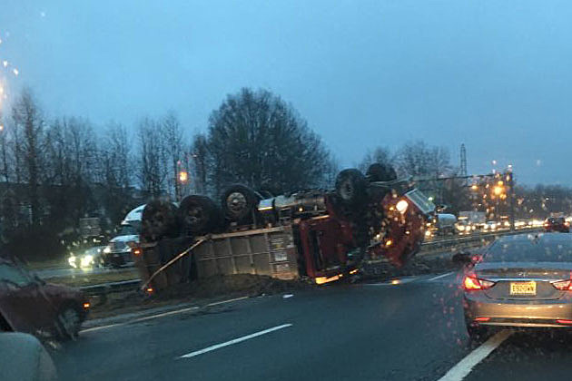 Accident In Hamilton Nj Today