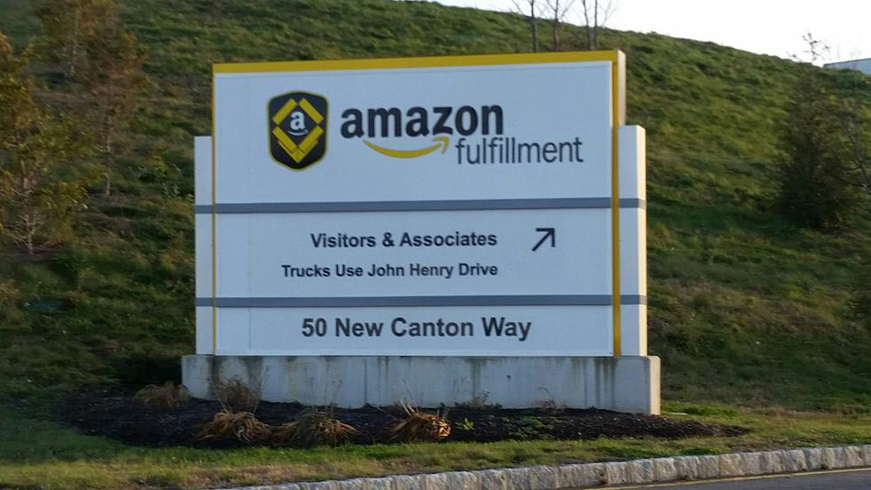 Amazon ups minimum wage for over 350,000 workers