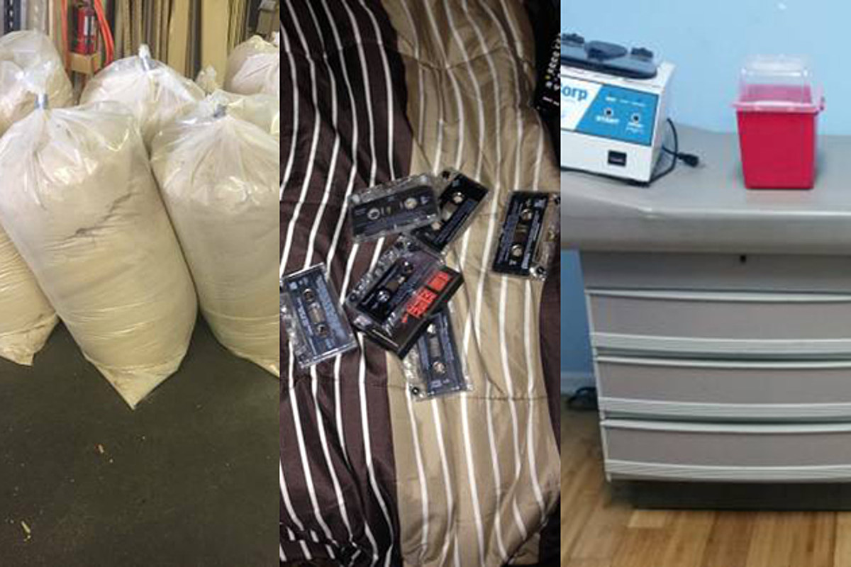 Ten strangest free items you can get on Craigslist in New ...