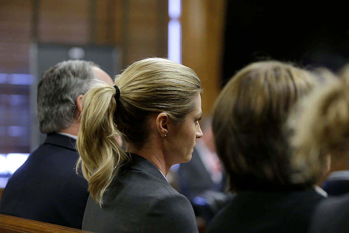 Jury: $55M for Erin Andrews In Nude Video Lawsuit - NBC News