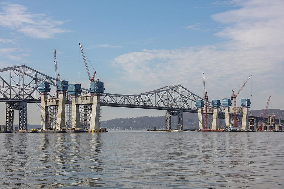 Tappan Zee Bridge will only accept EZ Pass or scan your