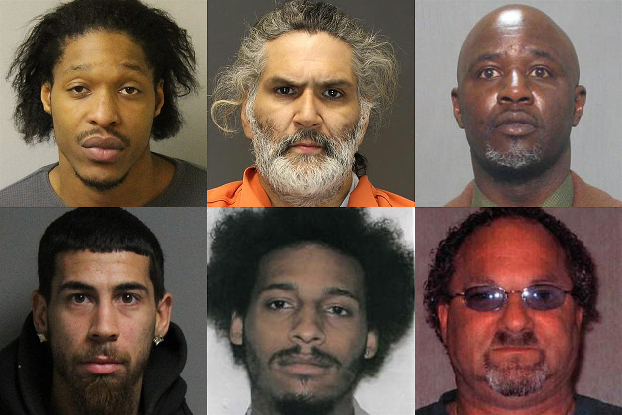 Clark county sex offender search
