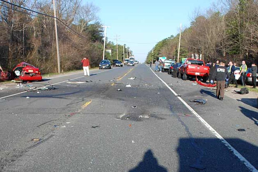 Sun glare may be to blame for deadly Route 70 accident