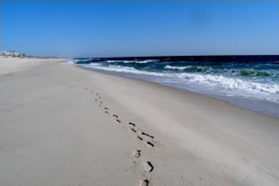 5 quiet beaches along the Jersey Shore