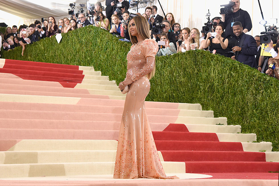 a19bccf10be Light-up gowns and gladiators: Met Gala fashion was fierce