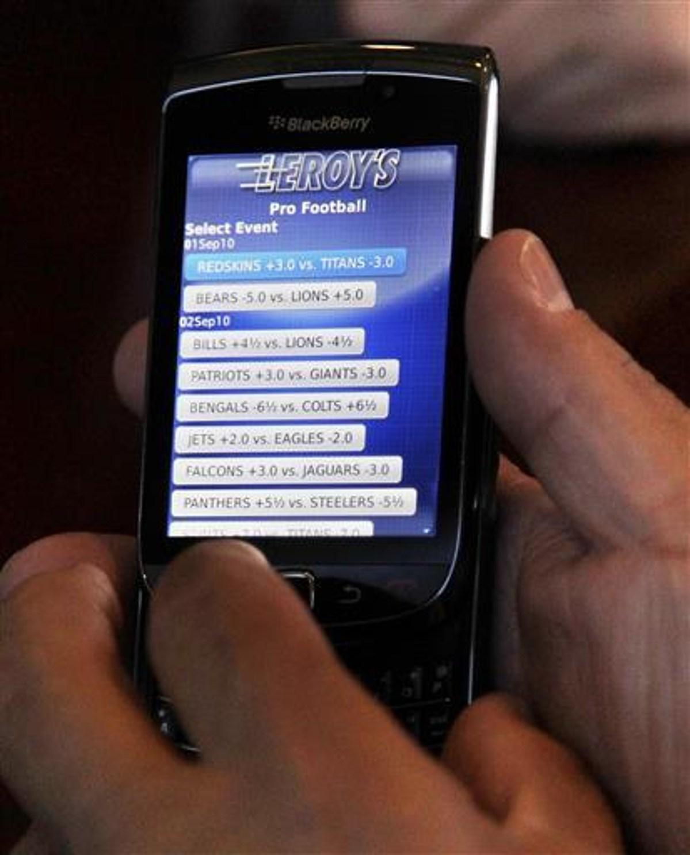 4d phone betting in vegas bettinger inside track boston