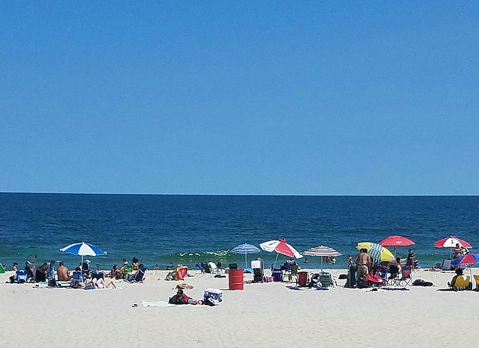 New Rules At Seaside Heights Beach