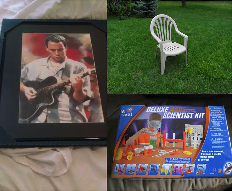 10 Random Things You Can Buy For 20 Or Less In Nj On Craigslist