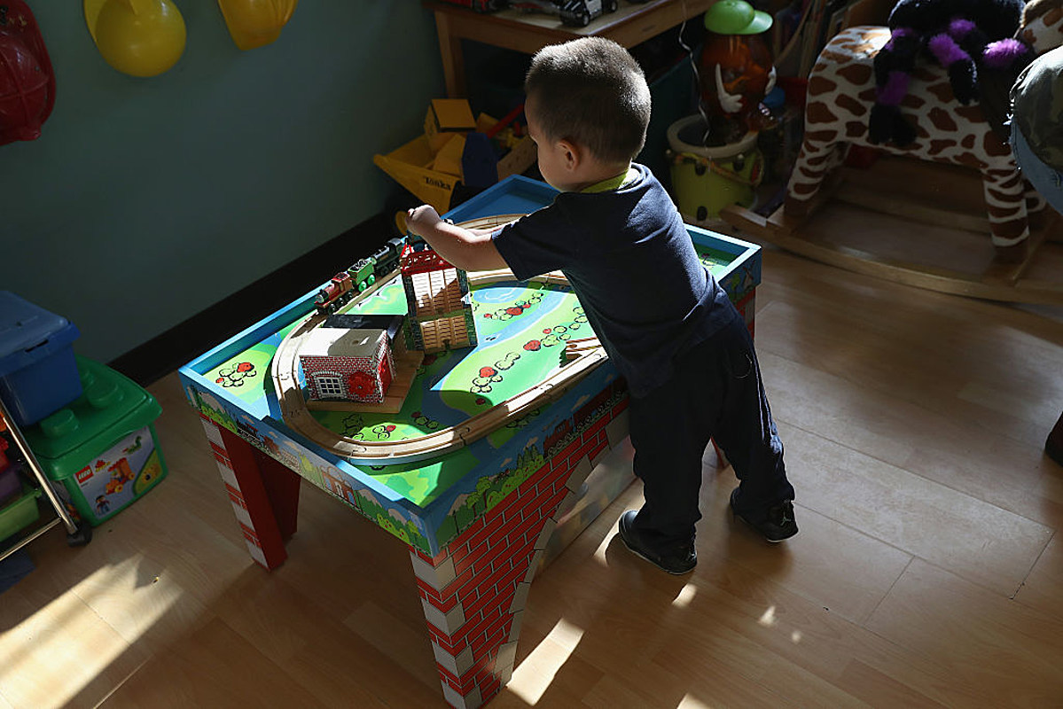 Child-care centers say recovery at risk as they face closures